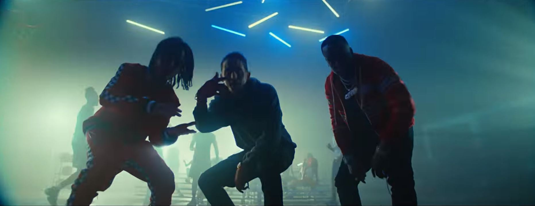 G-Eazy's New Video Has Arrived And It's 🔥🔥🔥