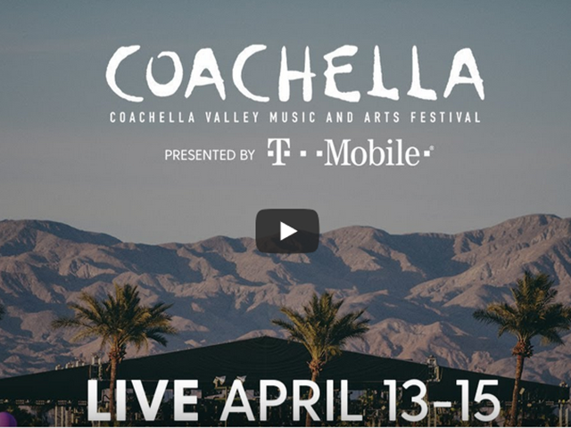 Coachella 2018: Live Stream Beyoncé, The Weeknd and more!