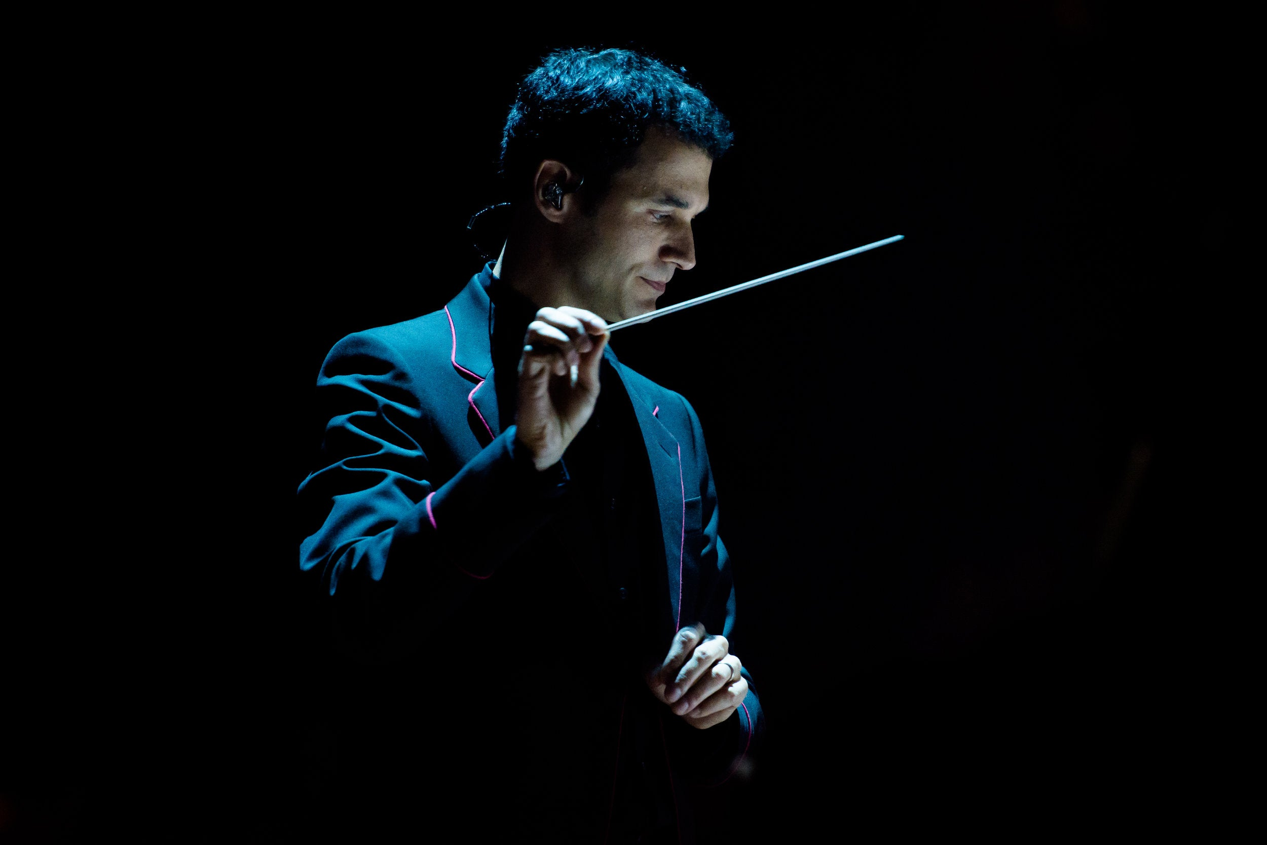 5 Things You Likely Didn't Know About Ramin Djawadi