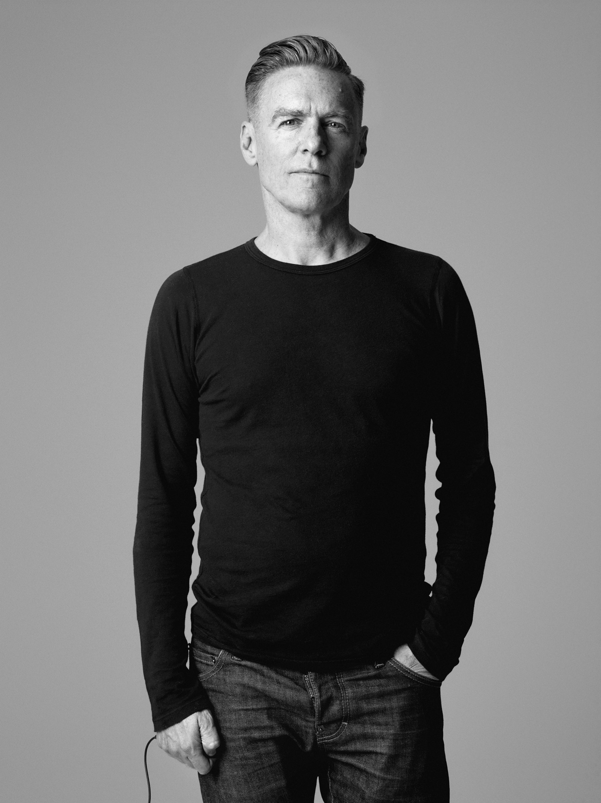 Bryan Adams All or Nothing - 91.9 WFPK Independent