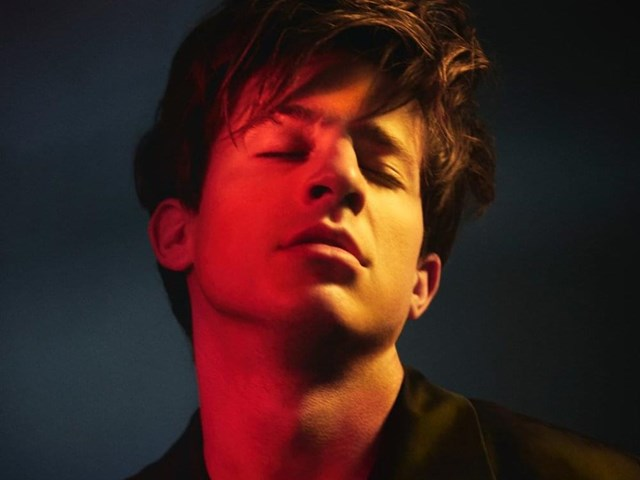 Charlie Puth's latest album Voicenotes is out now.