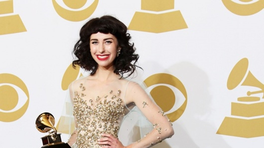 Kimbra From Gotye To Greys Anatomy Live Nation Tv