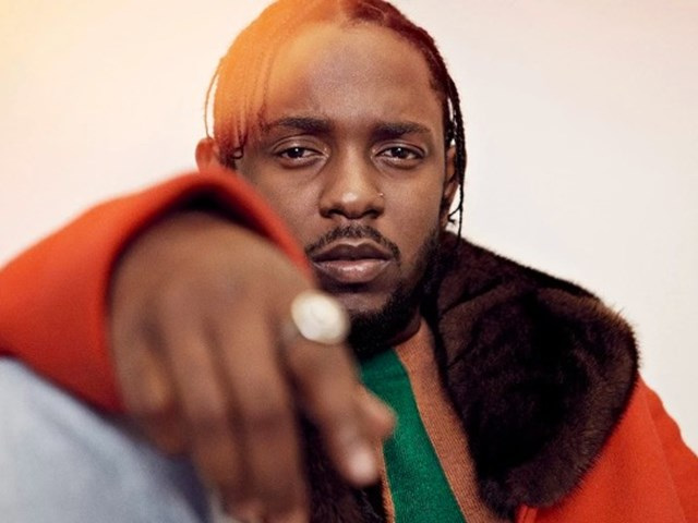 Happy Birthday Kendrick Lamar!