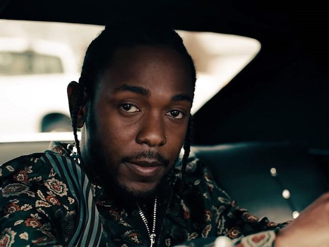 What's the best Kendrick Lamar song of all time?