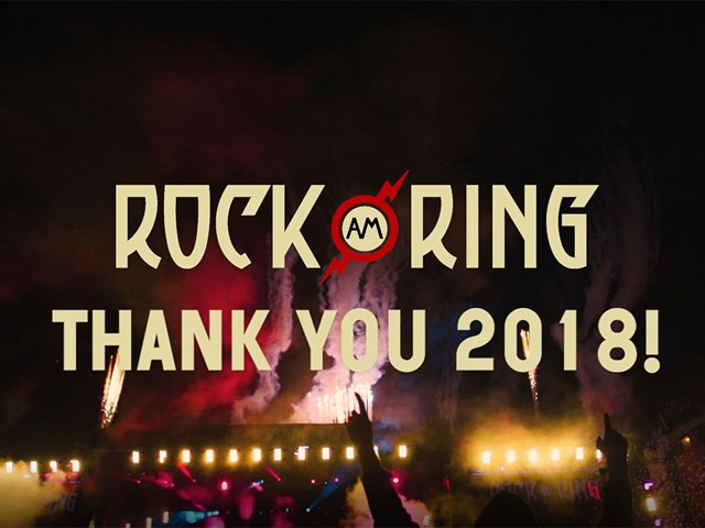 Rock am Ring 2018 - Best Of Trailer