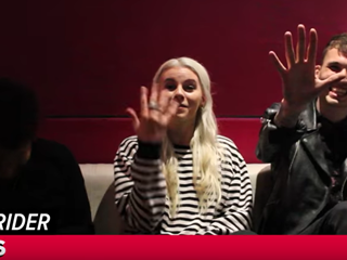 What to expect from PVRIS | Live Nation TV