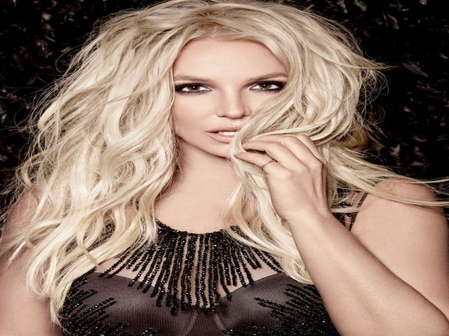 Britney Spears Wows The Crowd At Brighton Pride