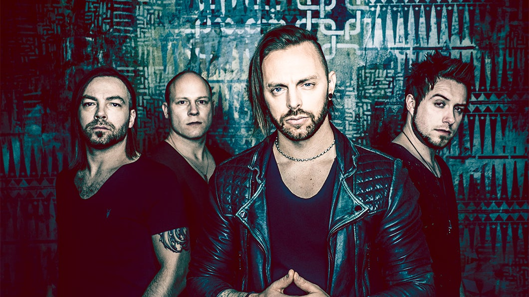 3 Reasons Why Bullet For My Valentine's 'Gravity' Tour Is Unmissable!
