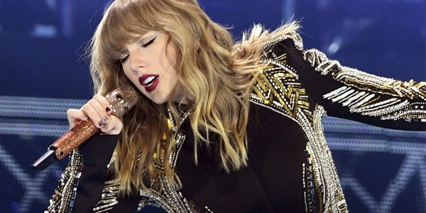 Things You Should Know Ahead Of Taylor Swift S Reputation Tour Live Nation Tv
