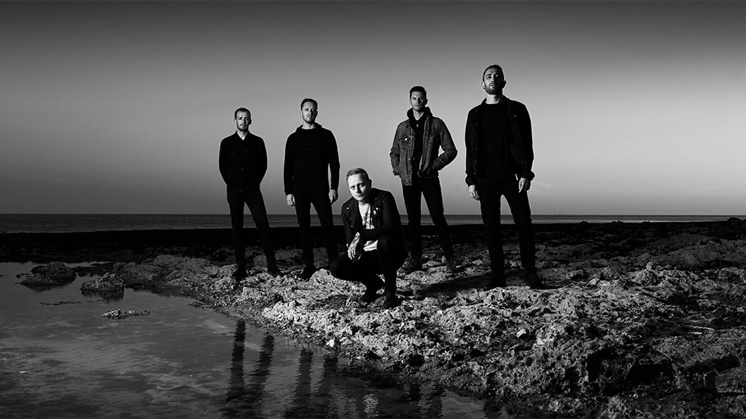 Watch Architects' Powerful New Documentary 'Holy Ghost'