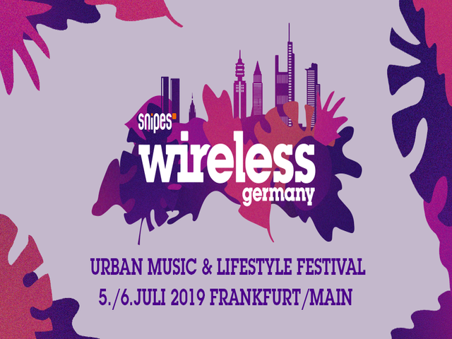 Just announced: Wireless Germany 2019!