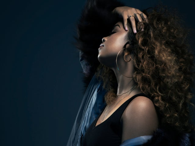 Get To Know Mega Talented R&B Star H.E.R...