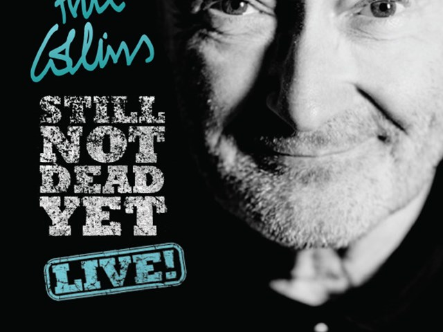 Phil Collins VIP Packages