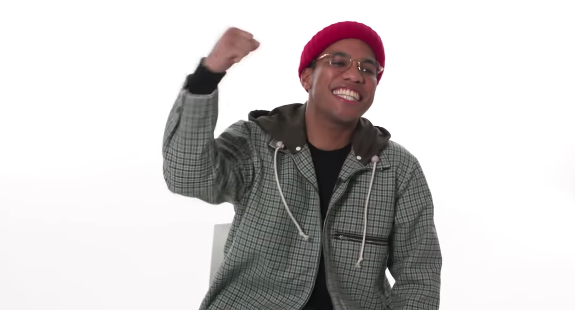 "WATCH: Anderson .Paak plays ""Over/Under"""