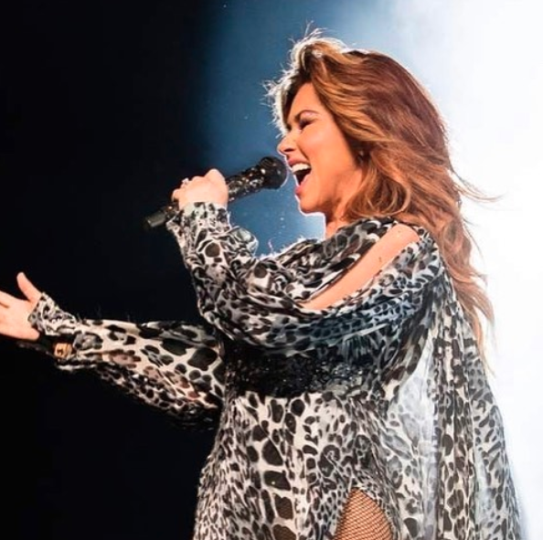 DISCOVER: Shania Twain's AU/NZ tour so far
