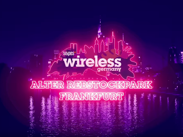 WIRELESS GERMANY 2019