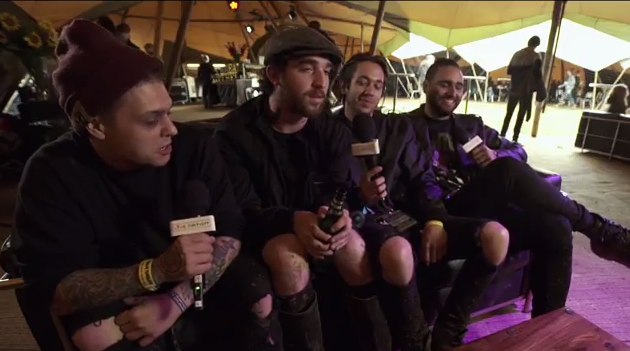 Meet Cane Hill: The Heavy Band About To Take Over The Planet
