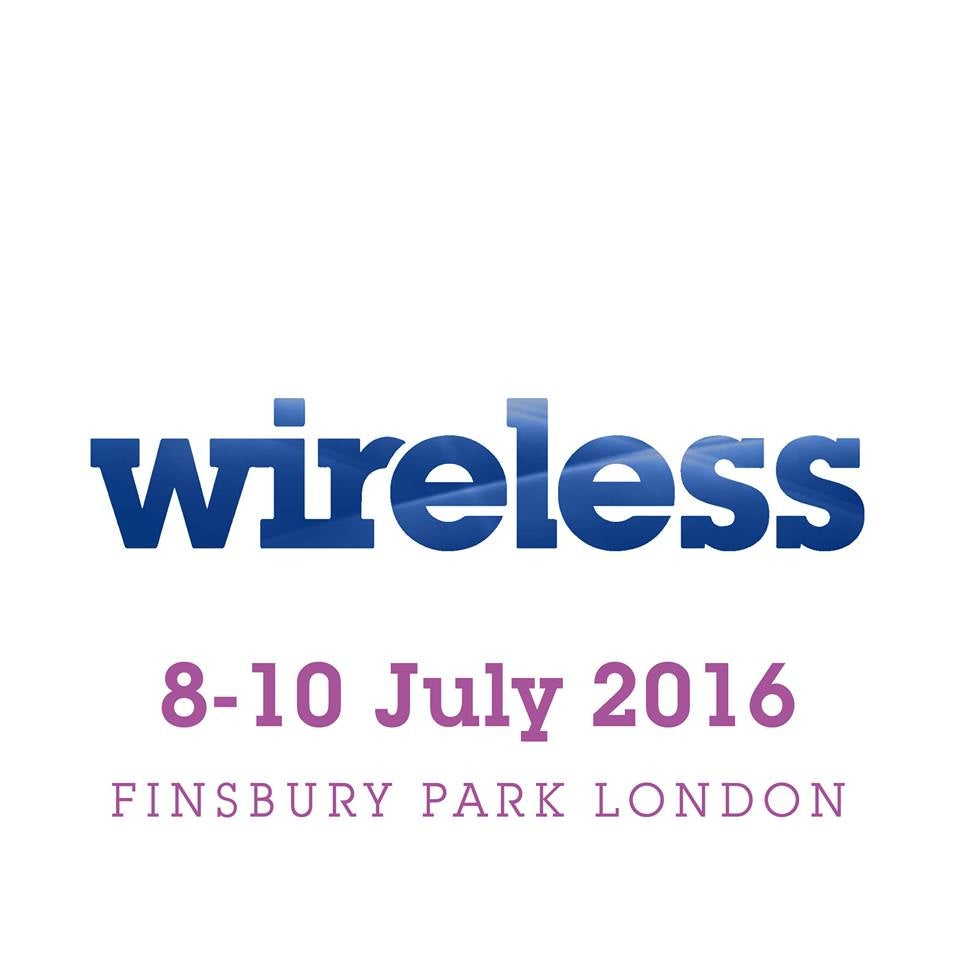 10 Reasons We Can't Wait For Wireless Festival This Weekend!