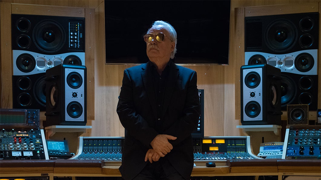 Five Legendary Songs Produced By Giorgio Moroder