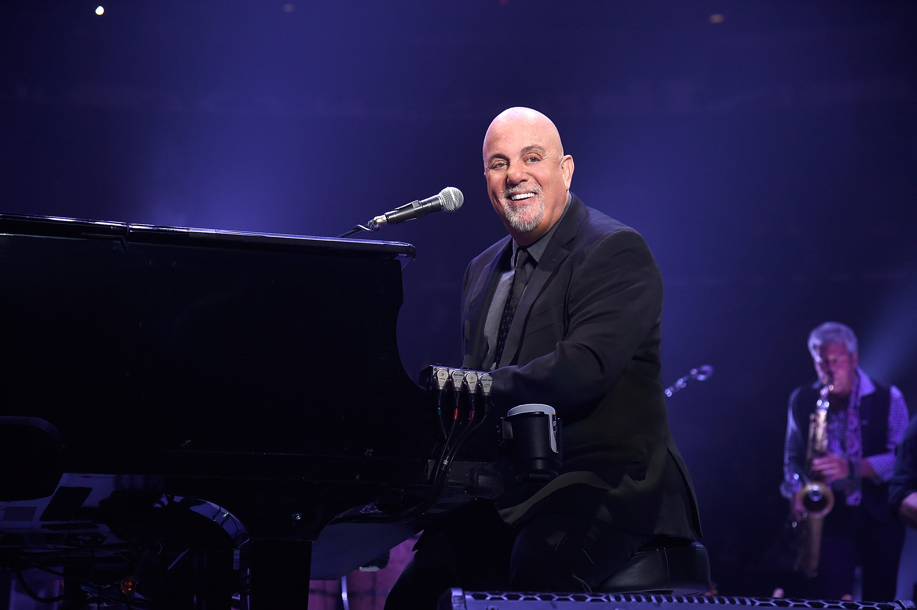 10 Songs We're Hoping To Hear At Billy Joel's London Show This Summer 🎶