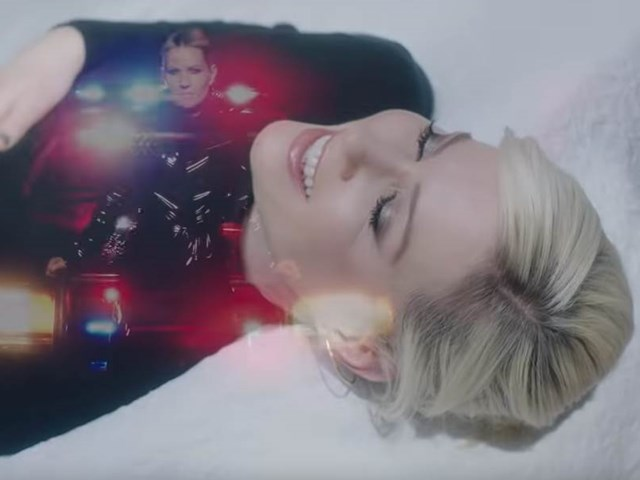 Guarda Give You Up, il nuovo video di Dido