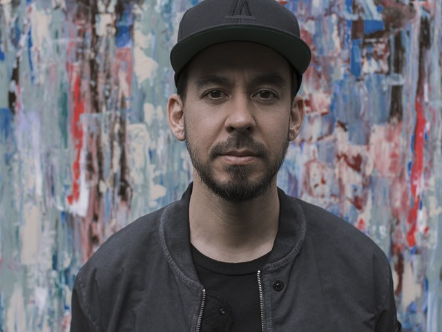 Win a meet & greet with Mike Shinoda