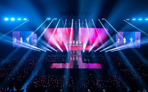 How K Pop Divas Blackpink Are Taking Over The World Live Nation Tv