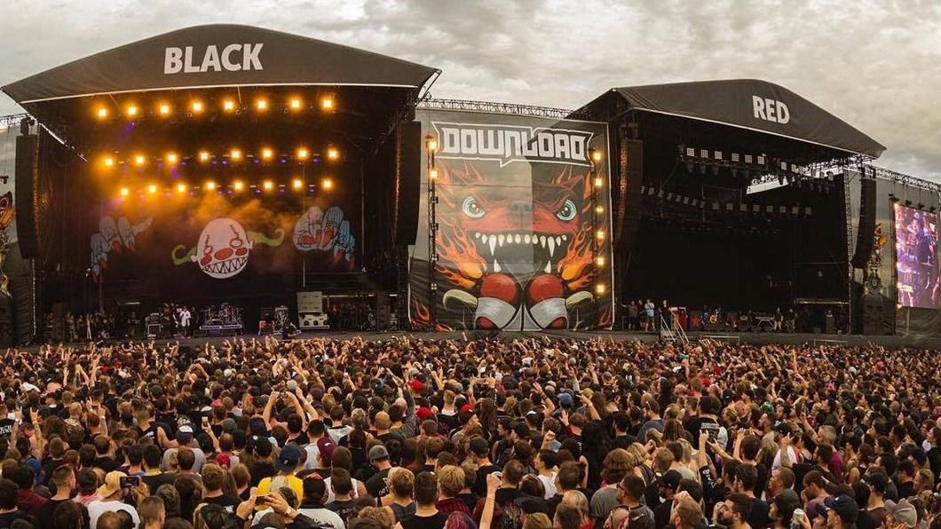 Download Festival release set times! | Live Nation TV