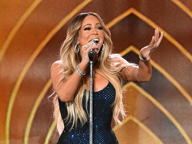 Which Songs Will Make It On Mariah Carey's Caution Tour Setlist?