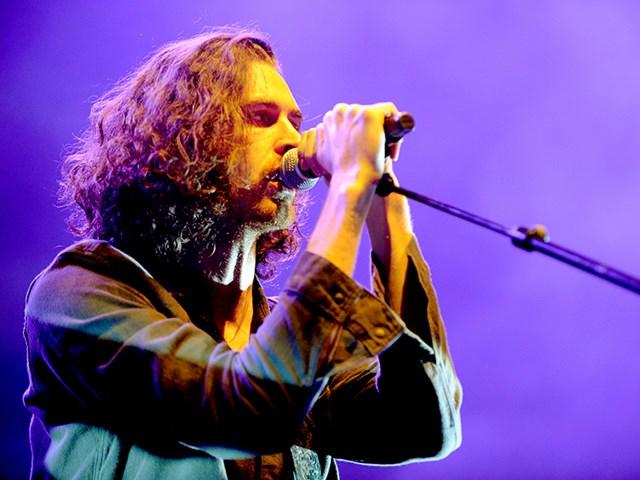 Album Review: Hozier Returns with