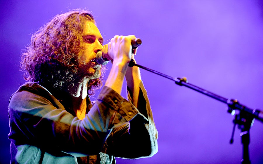 "Album Review: Hozier Returns with ""Wasteland, Baby!"""