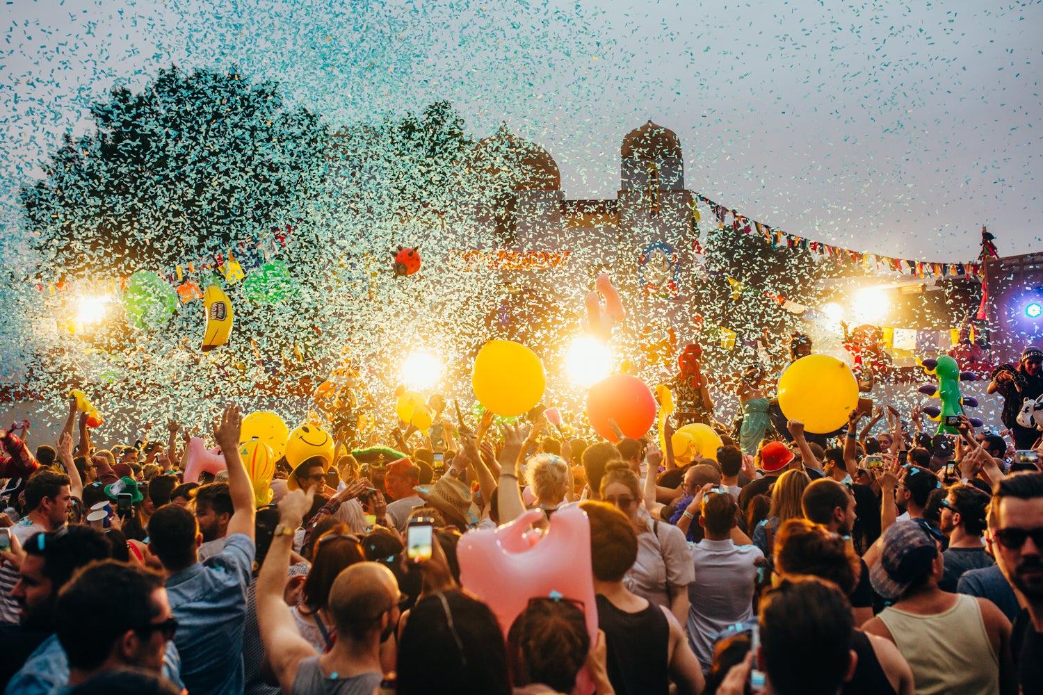Lovebox Is This Weekend, Folks! Here's Everything You Need To Know.