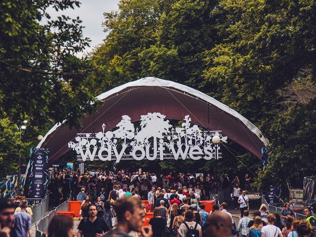 Way Out West 2015