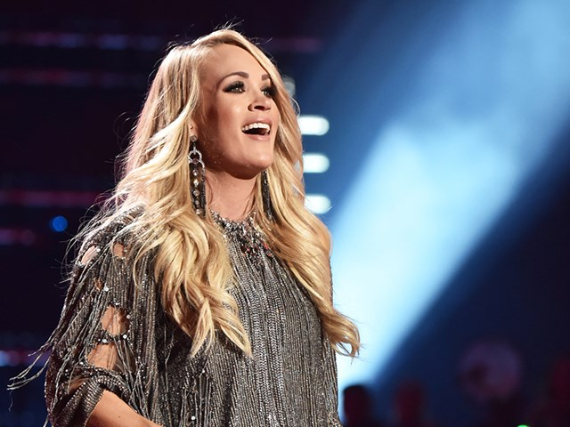 Happy 36th Birthday to American Idol Star, Carrie Underwood!
