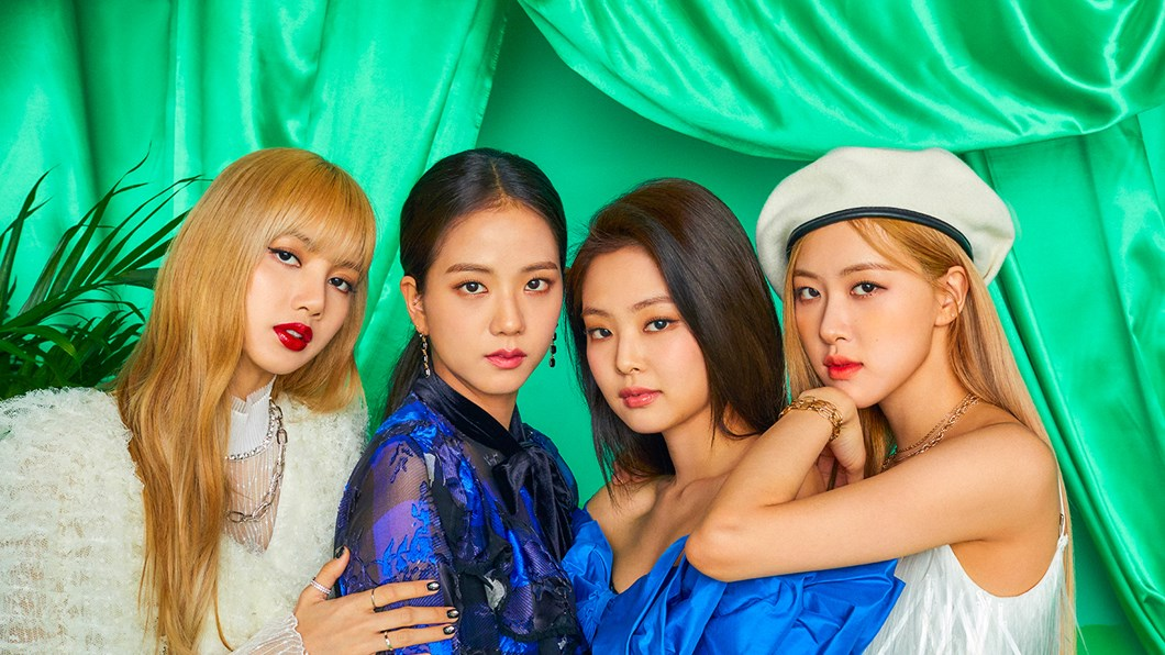 BLACKPINK announce new single and EP, 'Kill This Love