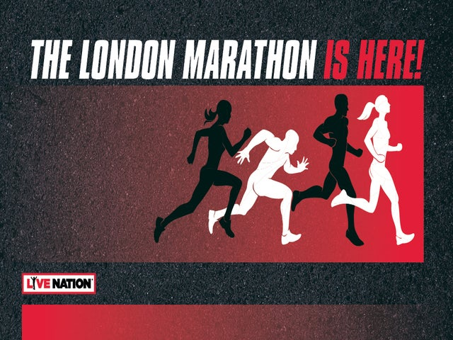 Six songs to help you reach the London Marathon finish line
