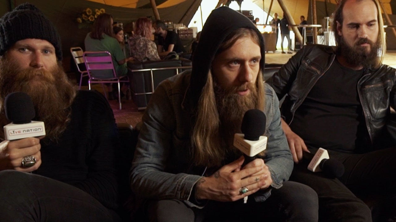 "Kadavar: ""We Have Three Generations Of Fans!"""