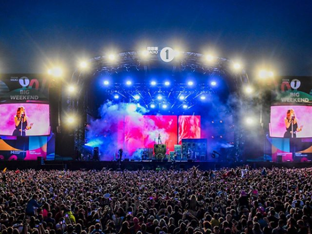 BBC 1 BIG WEEKEND FESTIVAL ROUND UP!