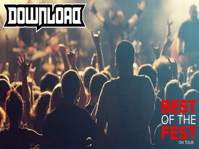 Best Of The Fest On Tour: Download Festival
