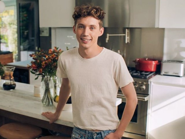 Troye Sivan answers 73 questions for Vogue Magazine