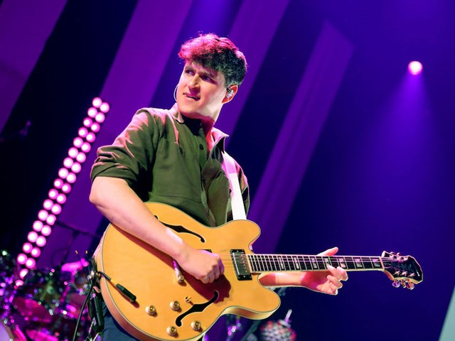 Predicting Which Songs Vampire Weekend Will Perform on 2019 Tour!