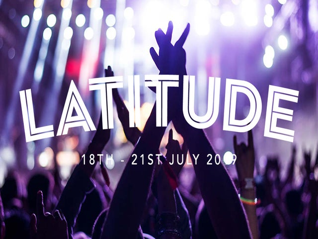 Best Of The Fest On Tour: Latitude