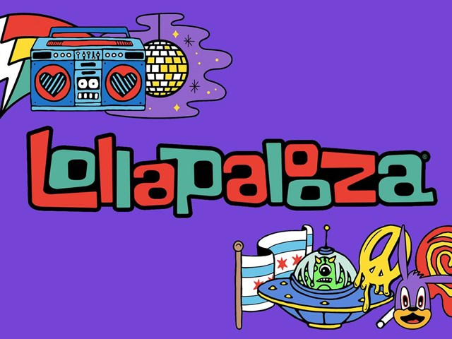 2019 Lollapalooza Chicago ROUND-UP!