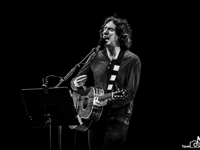 LIVE REVIEW: SNOW PATROL – QPAC