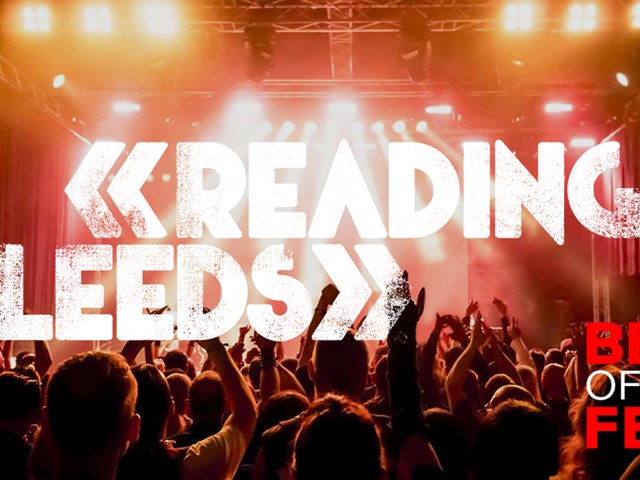 BEST OF THE FEST ON TOUR: READING & LEEDS