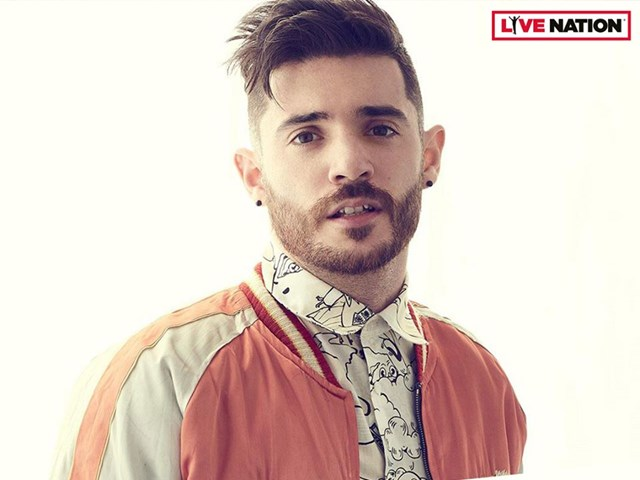 Experience Jon Bellion as a VIP
