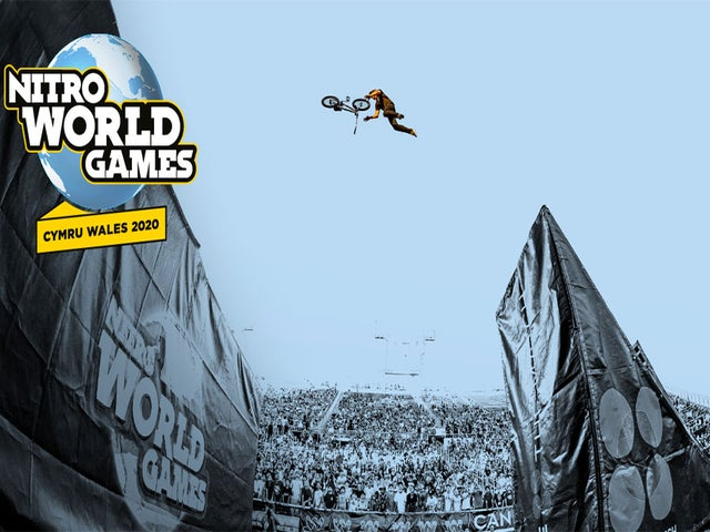Everything You Need To Know About Nitro World Games 2020