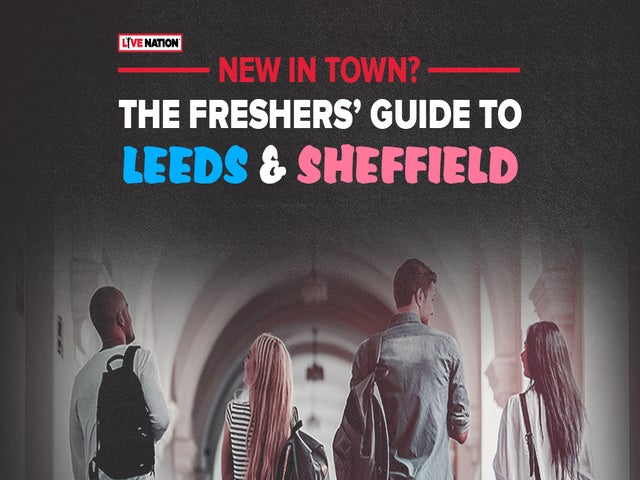The 2019 Leeds & Sheffield Freshers' Gig Guide