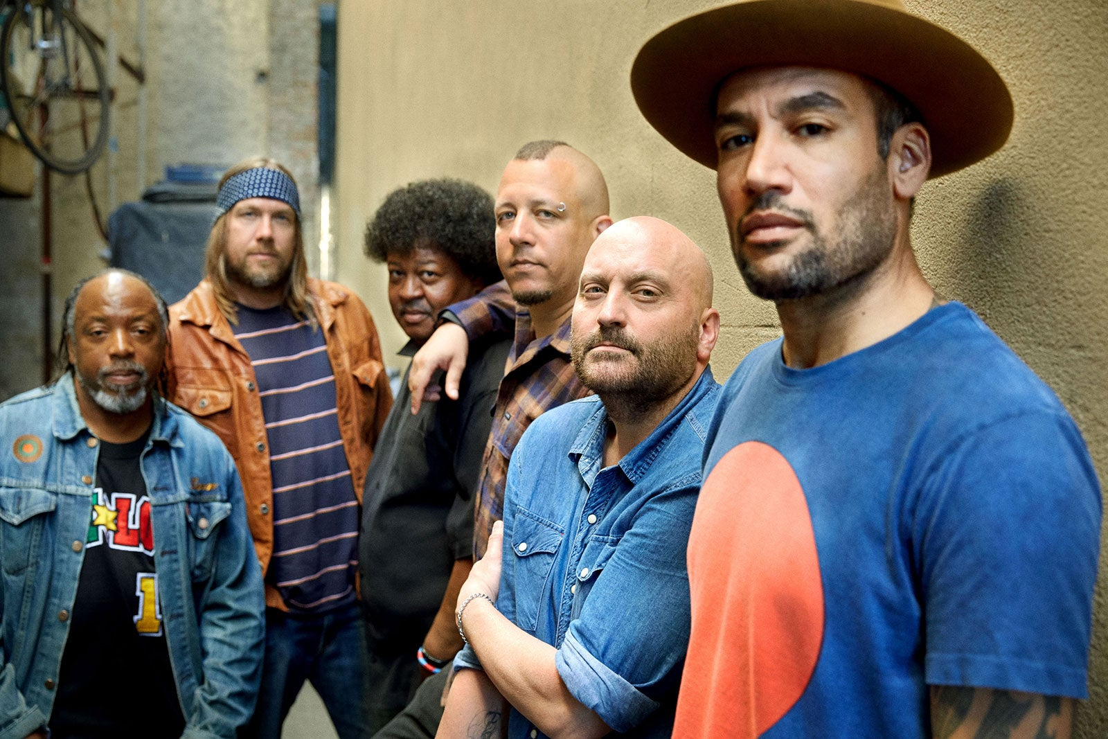 "Ben Harper: ""Stick It To The Man, Hit The Note And Avoid The Void"""