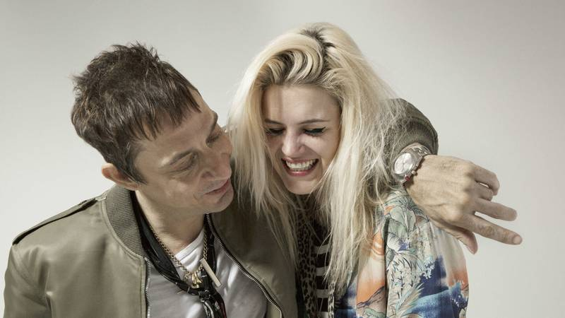 Ciężki orzech do zgryzienia: THE KILLS